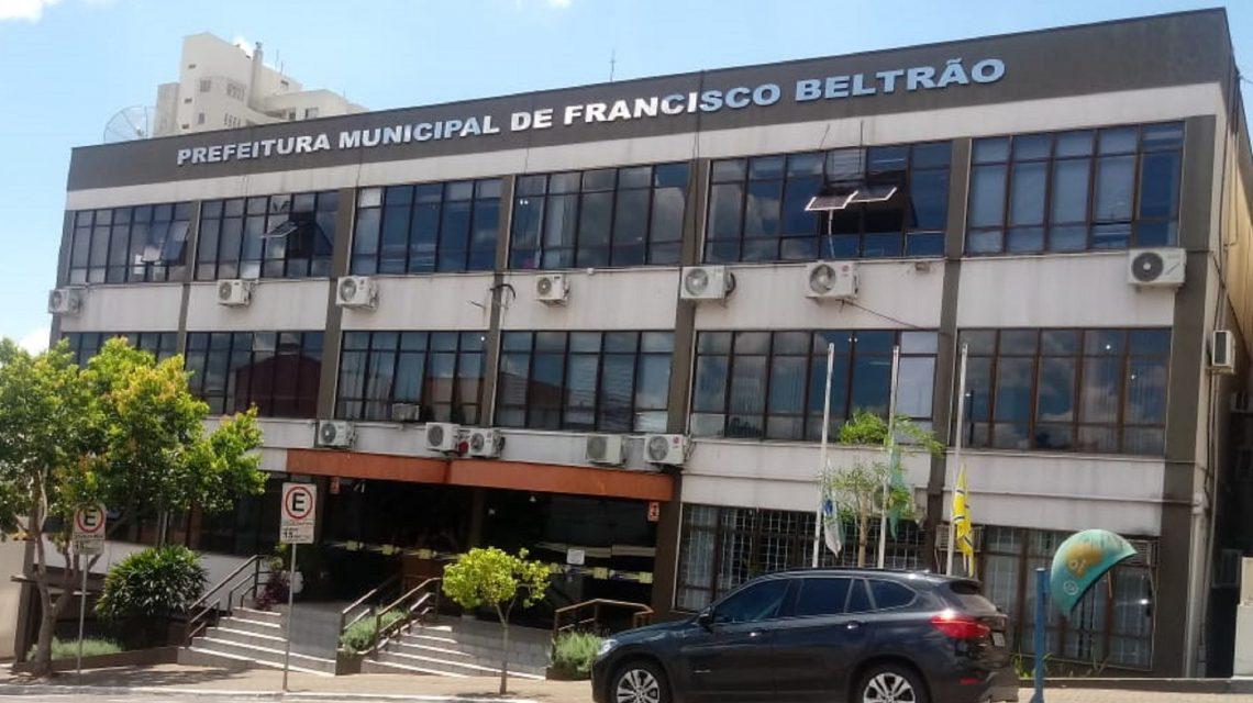 Francisco Beltrão registra 12 novos casos de Covid-19
