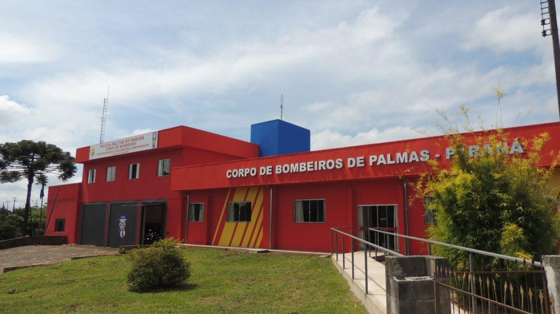 Bombeiros de Palmas registram aumento de incêndios em vegetação