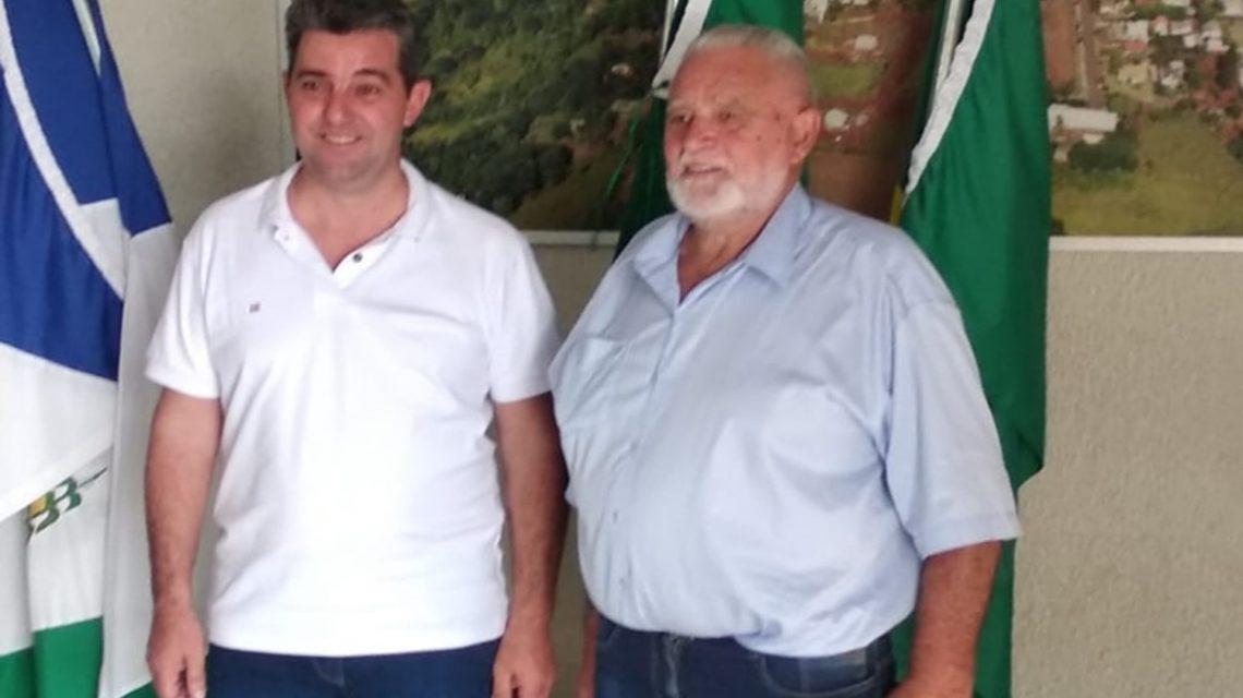 Saudade do Iguaçu: PSD faz aliança com MDB e define pela candidatura de Darlei Trento e Luiz Giacomini a prefeito e vice, respectivamente
