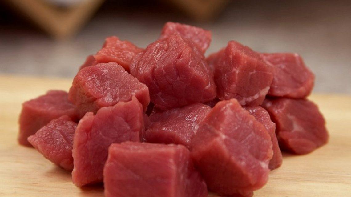 Carne representa quase metade do custo da cesta básica em Palmas