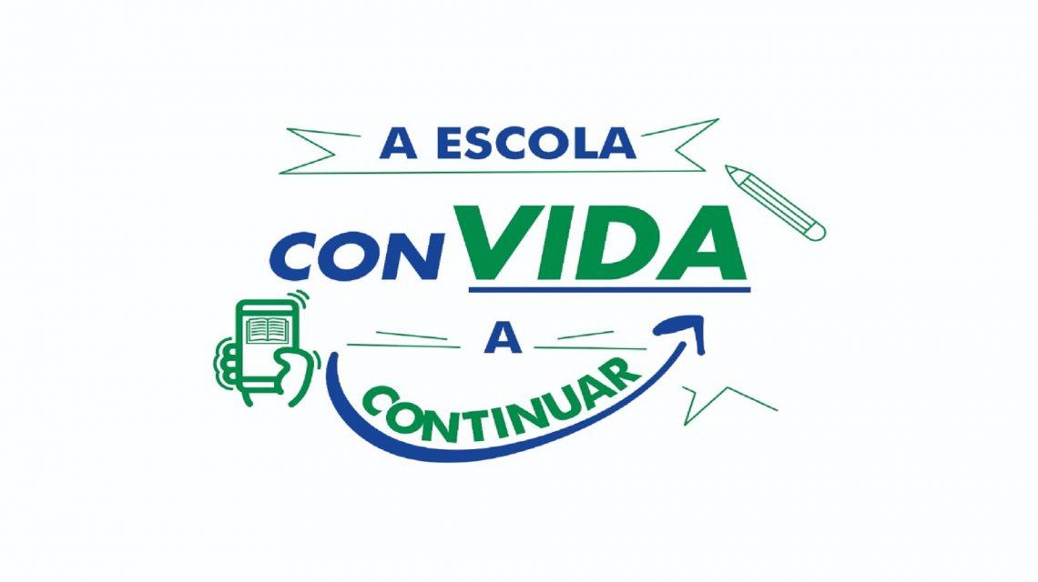 Francisco Beltrão: Campanha incentiva a permanência na escola