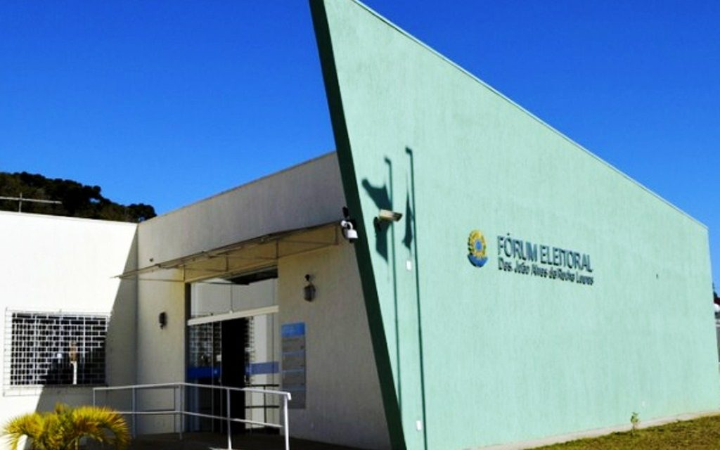 Justiça Eleitoral de Palmas orienta sobre atendimentos presenciais no Cartório