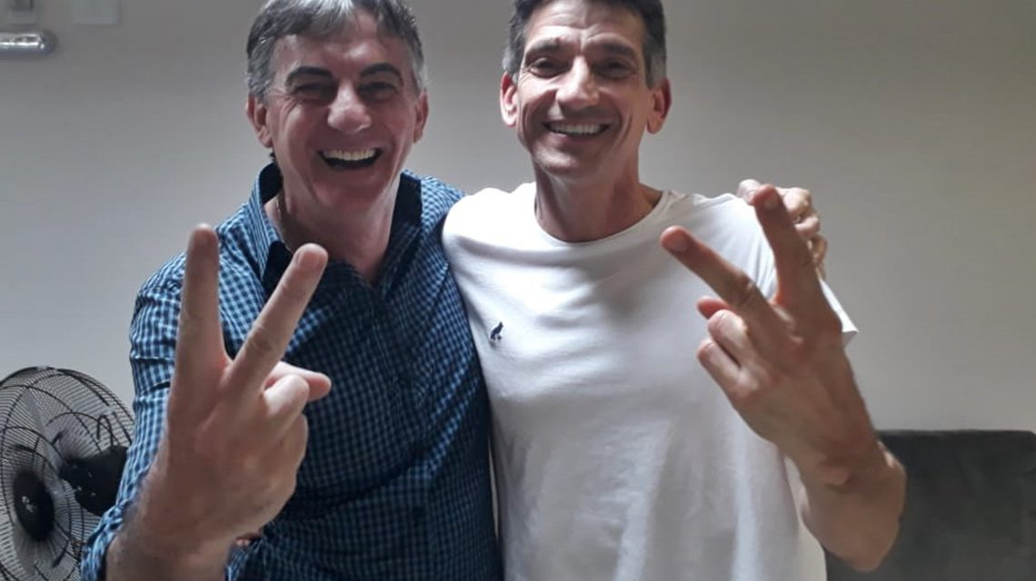 Chopinzinho: PSD coliga com PSL e terá Vanderlei Crestani e Neco Cenci como candidatos a prefeito e vice, respectivamente