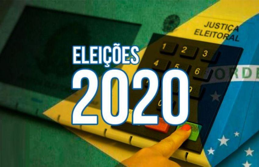 Francisco Beltrão terá 141 candidatos ao cargo de vereador