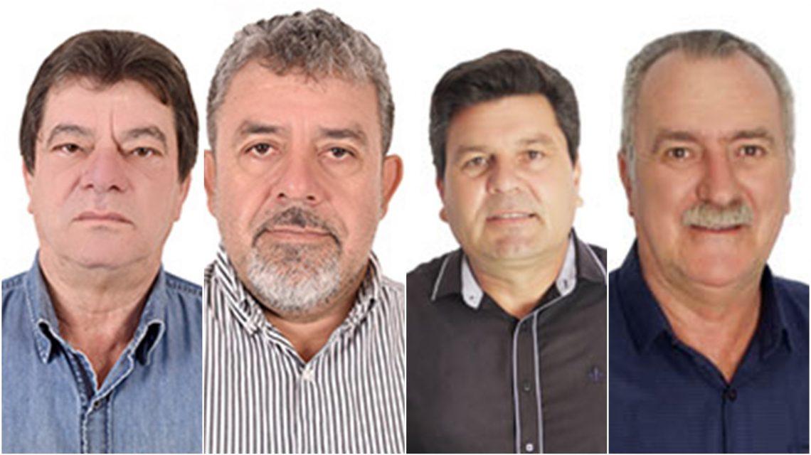 Rio Bonito do Iguaçu tem quatro candidatos à prefeito