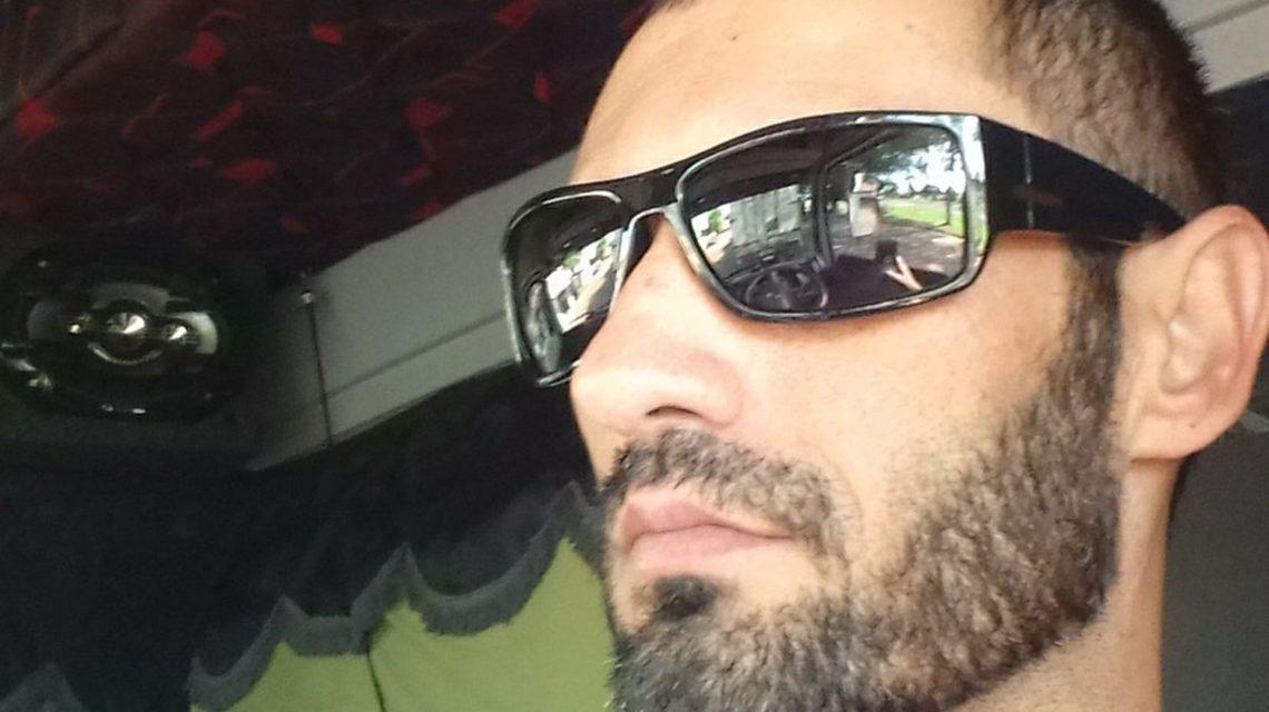 Homem de 40 anos morre em acidente na PR-281, em São Jorge D'Oeste