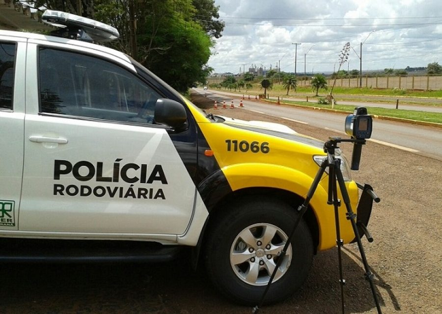 Polícia Rodoviária Estadual inicia Operação Finados nesta sexta-feira