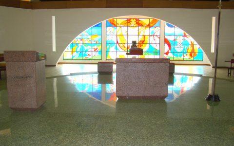 O cultivo da vida interior será tema do Retiro do Clero da Diocese