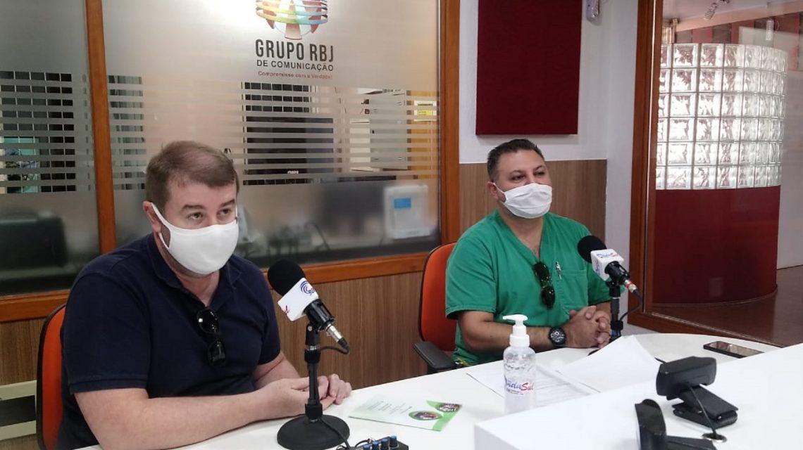 Francisco Beltrão conta agora com o Pronto Doctor Home Care