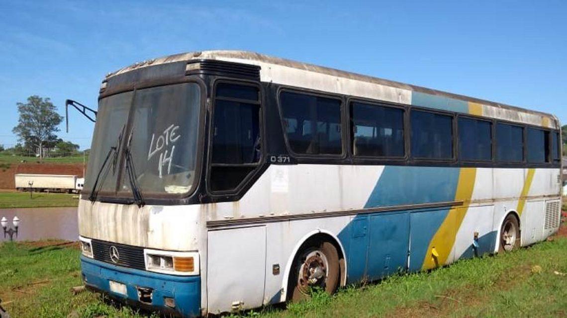 Prefeitura promove leilão de veículos e utensílios em Francisco Beltrão
