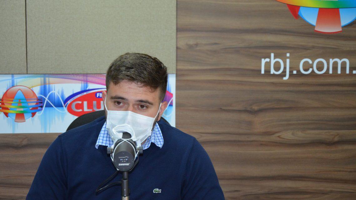 Rádio Club finaliza série de entrevistas com candidatos a vice-prefeito de Palmas