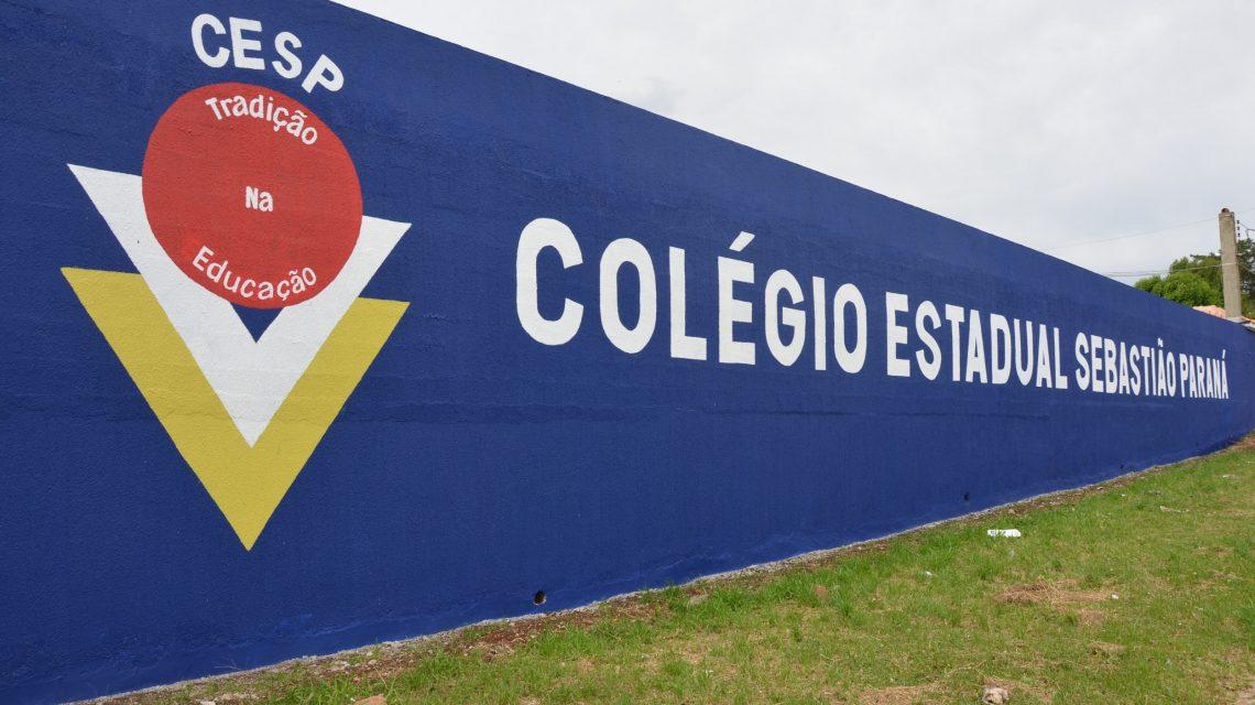 Colégios de Palmas poderão integrar programa estadual de escolas cívico-militares
