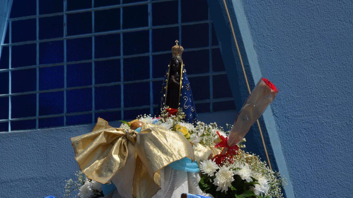 Palmas celebra Dia de Nossa Senhora Aparecida