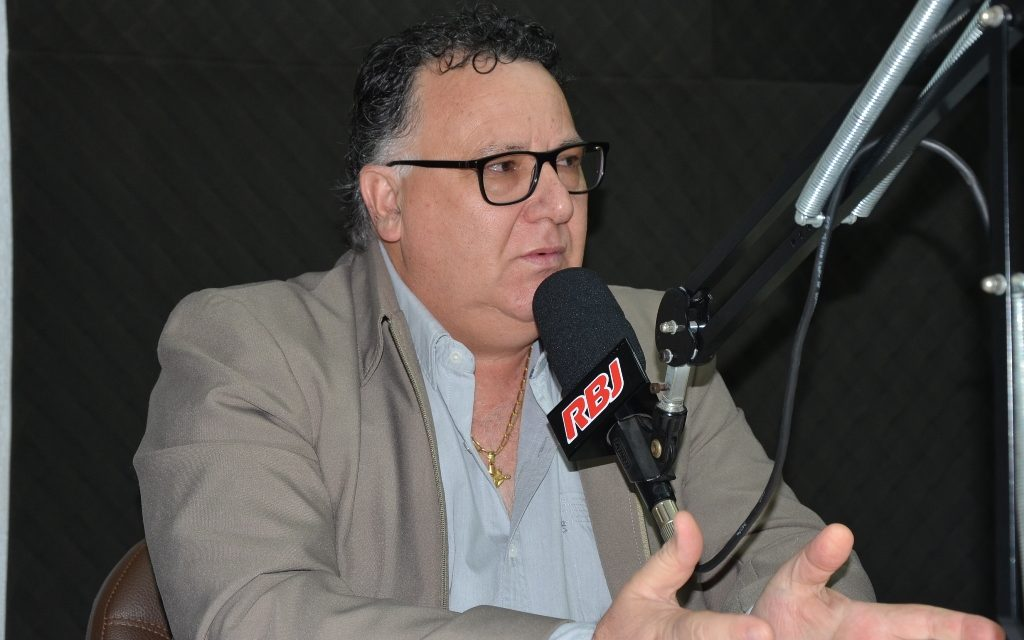 Presidente do PL de Palmas comenta decisão que tirou o partido de coligação majoritária