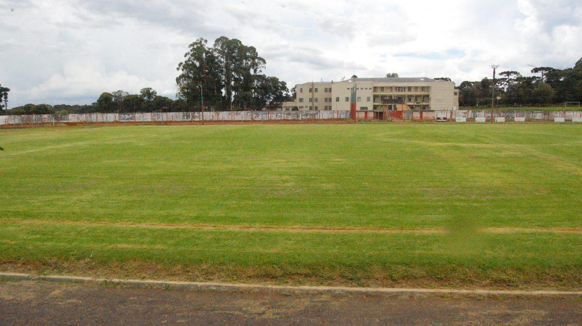 Poder Público de Palmas libera utilização do Estádio Municipal para práticas esportivas