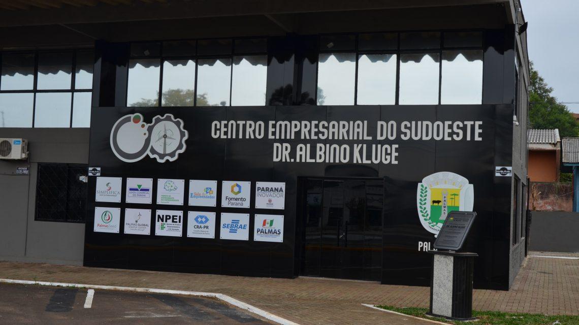 Câmara de Palmas arquiva denúncia sobre reforma do Centro Empresarial