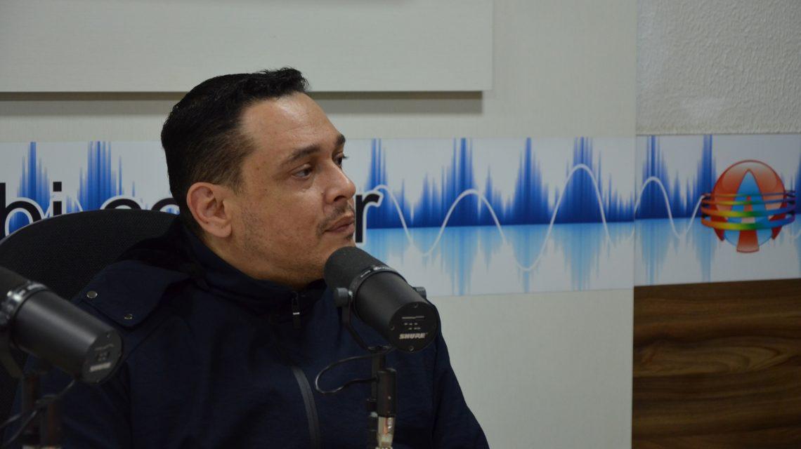 """""""Podemos entrar em um processo irreversível"""", diz secretário de saúde sobre aumento de casos de Covid em Palmas"""