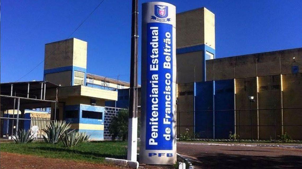 Penitencária Estadual de Francisco Beltrão se destaca em número de presos que trabalham