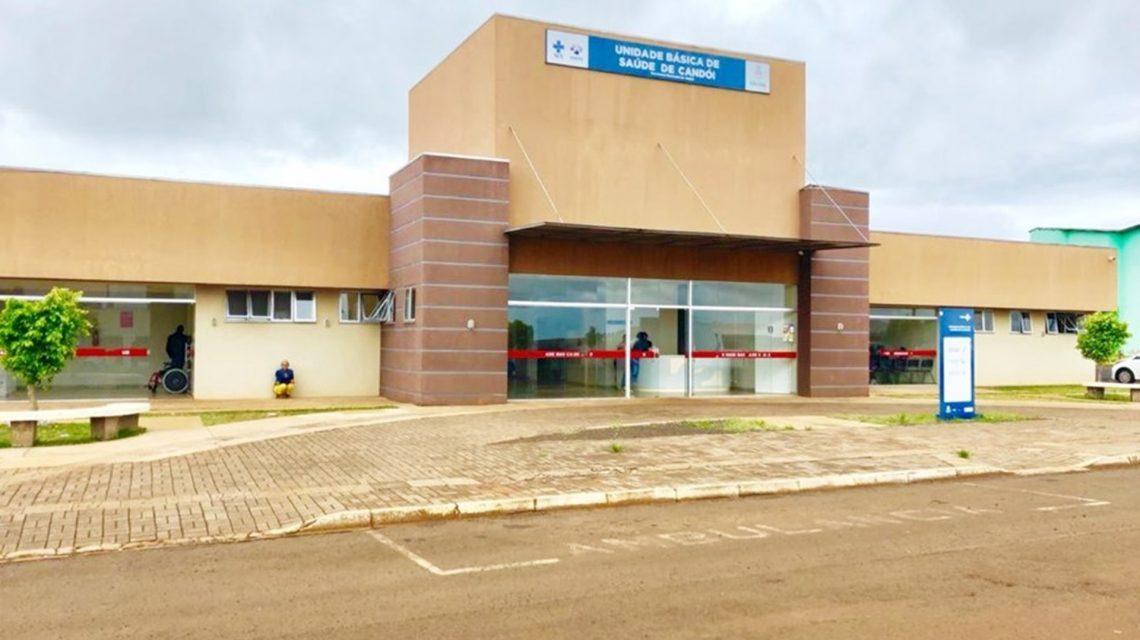 Secretaria de Saúde emite nota sobre morte de criança em Candói