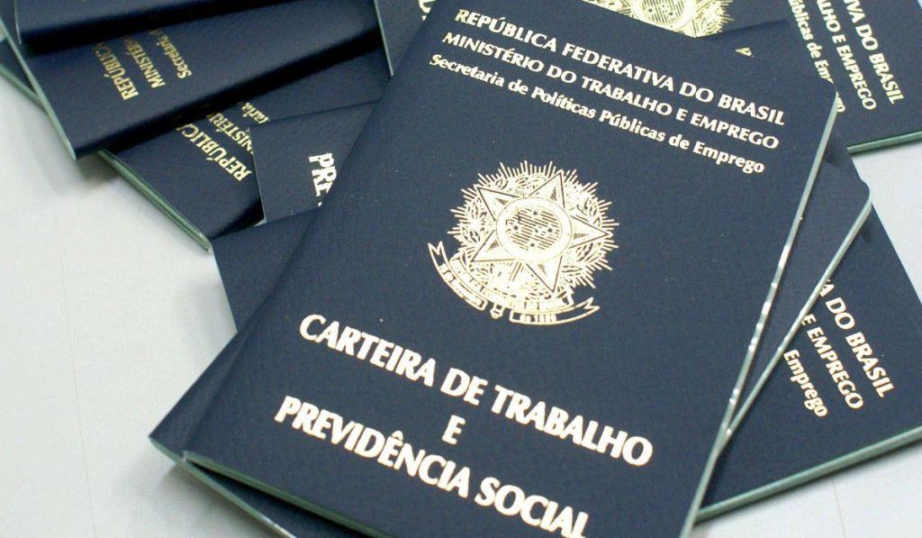 Ministério da Economia divulga dados de geração de empregos em Palmas no mês de setembro