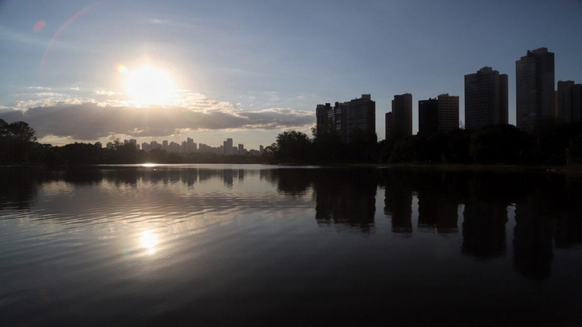 2020 pode ser o mais quente no Paraná nos últimos 25 anos