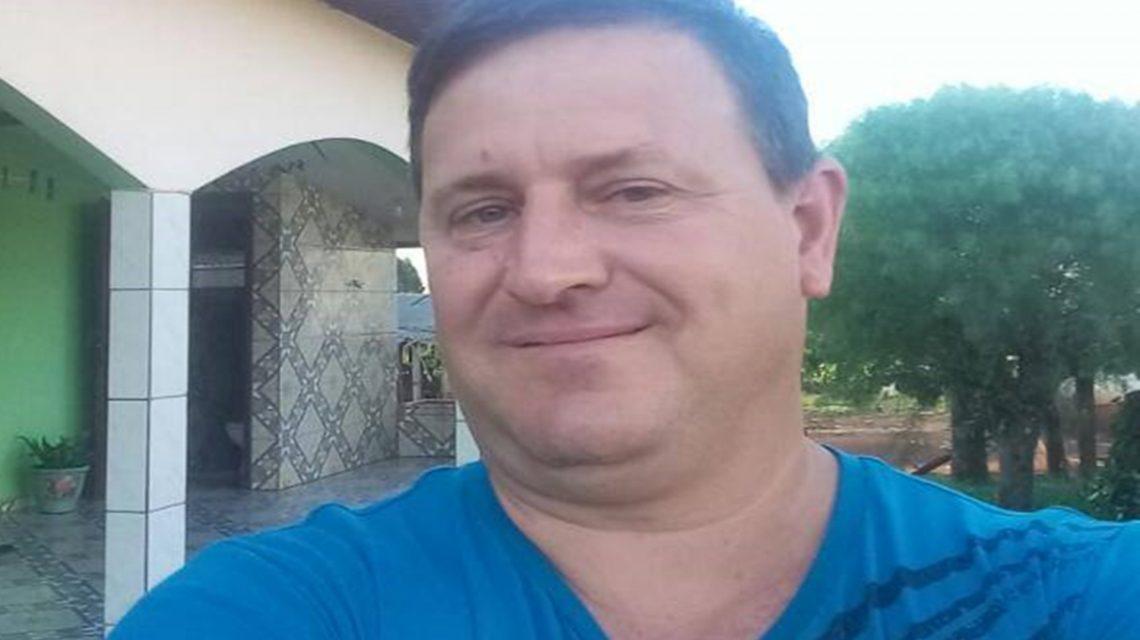Direção Estadual do MST emite nota de pesar pelo assassinato de Ênio Pasqualin