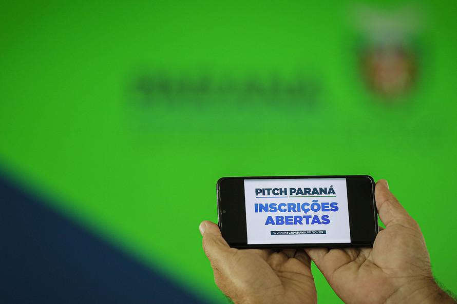 Inscrições para projetos de ideias inovadoras são abertas no Paraná