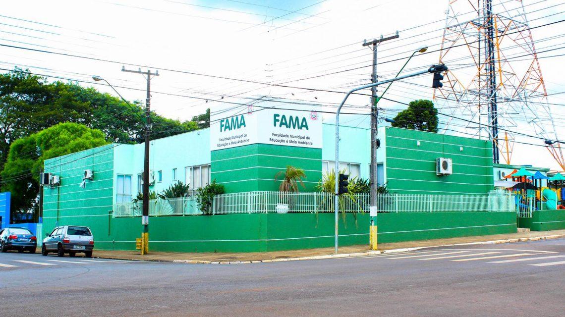 Faculdade Fama abre eventos que discutem preconceito, racismo e violência