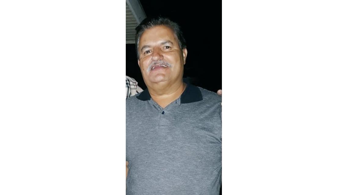 Candidato a vereador de Palmas morre em decorrência da Covid-19