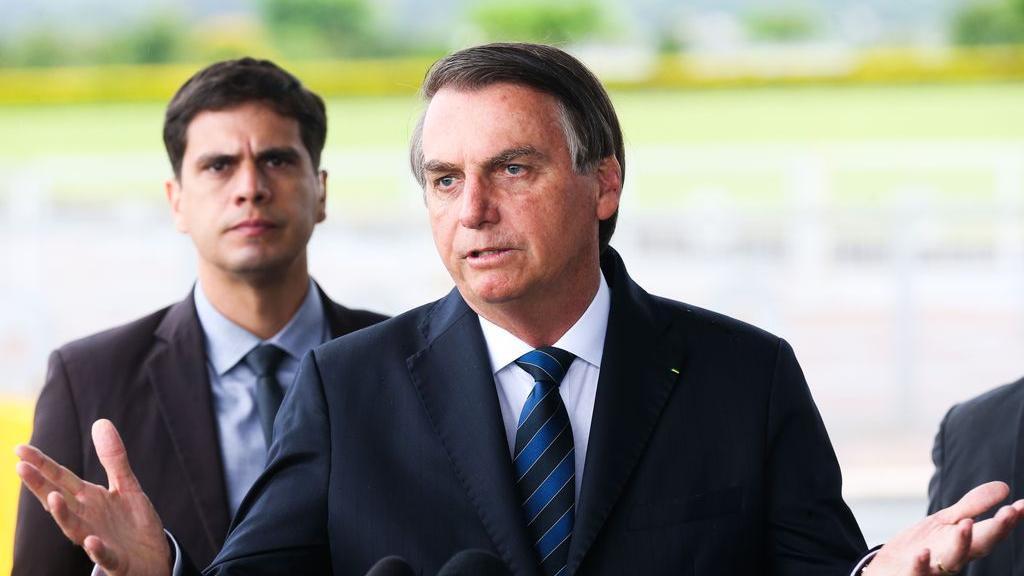 Presidente Jair Bolsonaro estará no Sudoeste para inauguração de PCH