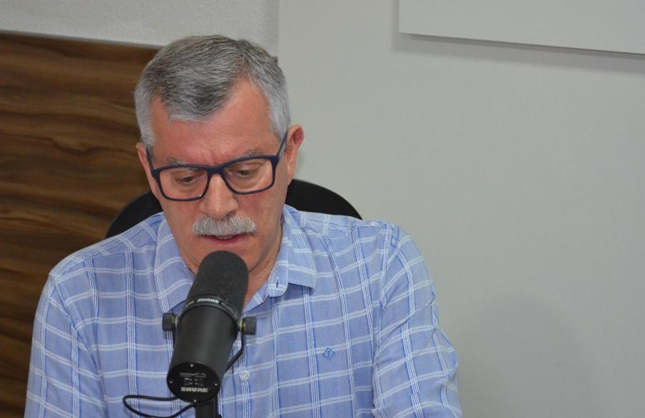 """""""Está na hora de unirmos esforços"""", diz Dr. Kosmos após reeleição"""