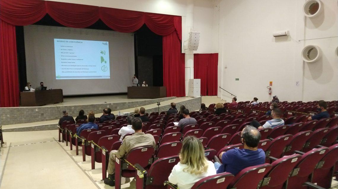 Conferência do Plano Diretor de Palmas finaliza discussões do âmbito do Poder Executivo