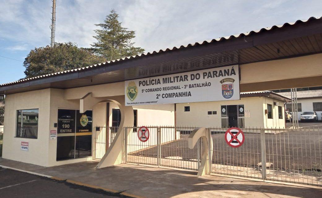 Microrregião de Palmas tem reforço policial no período eleitoral