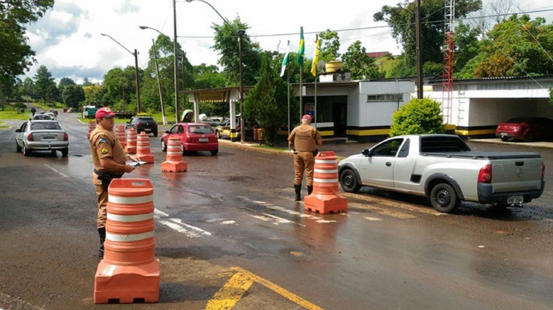 PRE divulga balanço da Operação Finados nas rodovias do Sudoeste