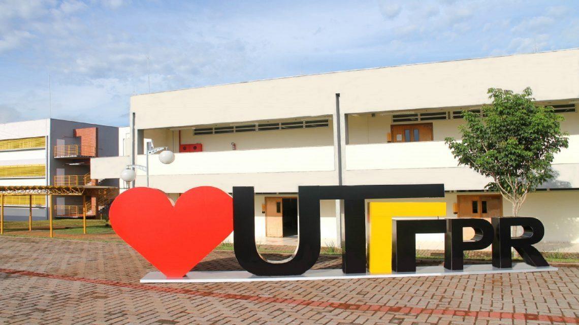 UTFPR: Últimos dias de inscrição para complemento da lista de espera