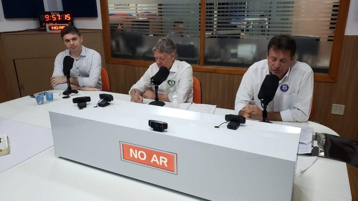 Onda Sul realiza último debate antes das Eleições 2020