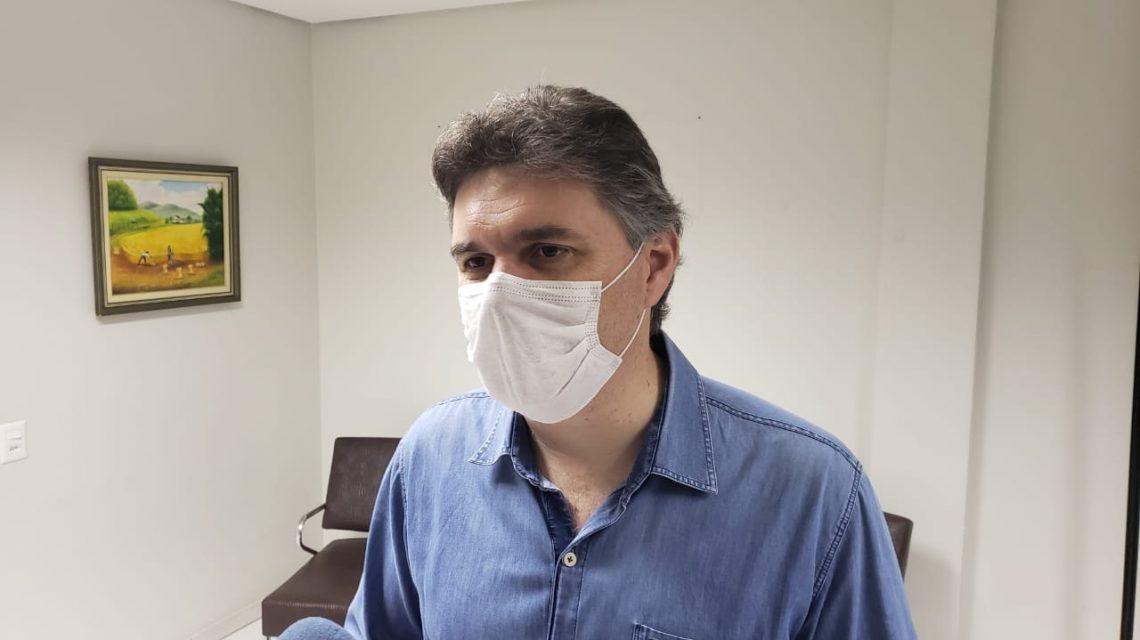 Cleber Fontana reeleito à prefeitura e os vereadores de Francisco Beltrão