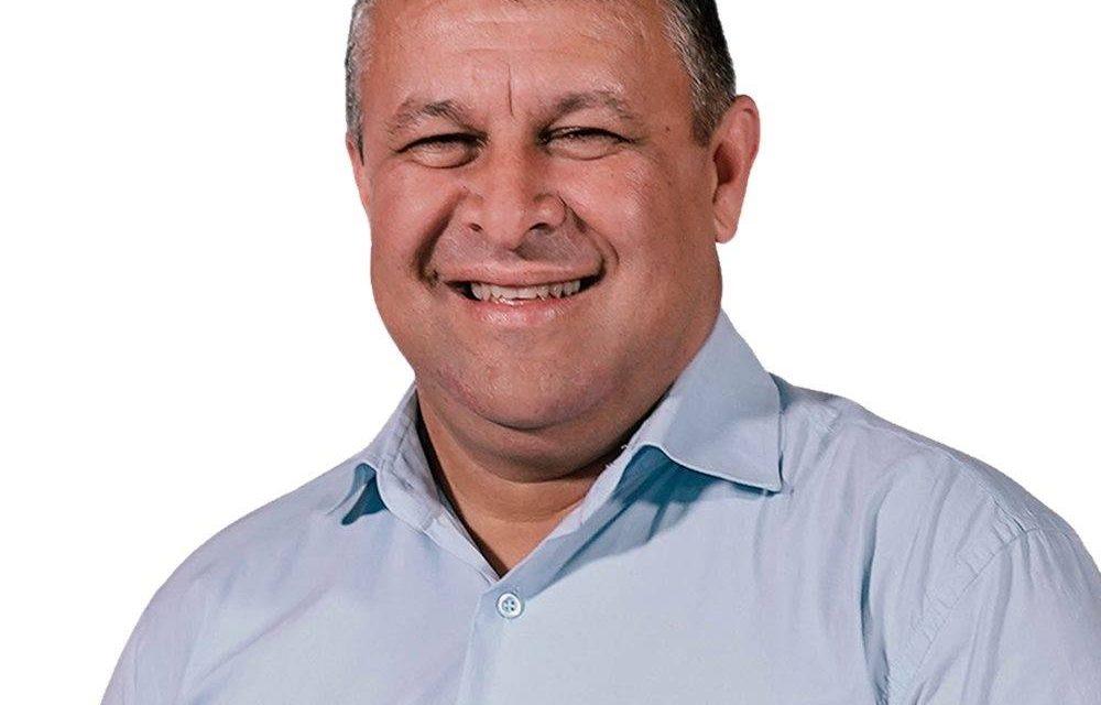 Em Honório Serpa, Luciano Dias é reeleito