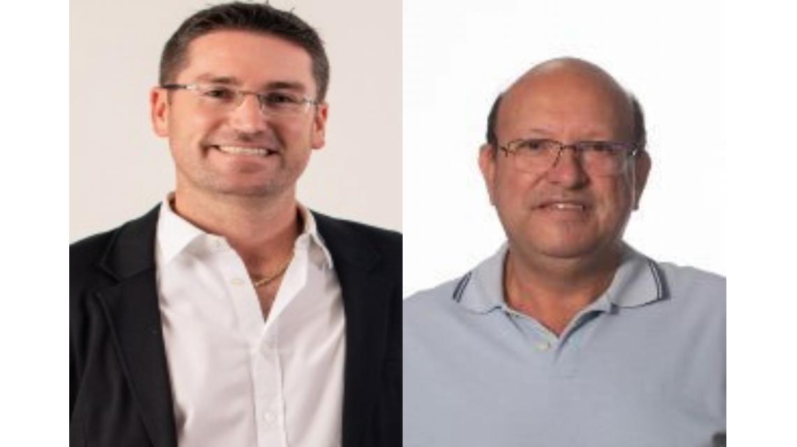 Resultados das eleições em Bituruna e General Carneiro