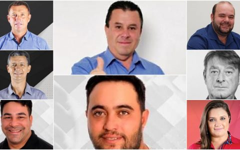Vereadores eleitos em Candói falam sobre campanha eleitoral e expectativa de trabalho