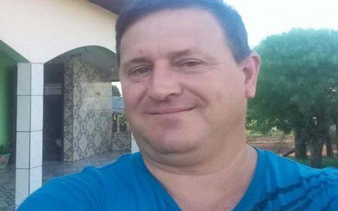 Polícia Civil de Laranjeiras do Sul prende envolvidos no assassinato de Ênio Pasqualin
