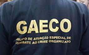 Gaeco prende dono de posto e eleitor por crime eleitoral em Renascença