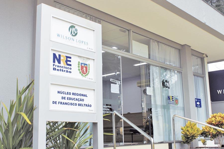 núcleo-regional-de-educação